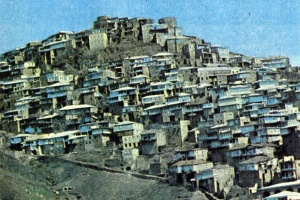 Амузгинский клинок