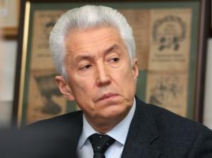 Началась реальная борьба с коррупцией в Дагестане?