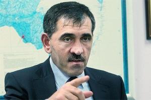Юнус-Бек Евкуров: «Низкая платежеспособность – результат слабой работы руководителей»