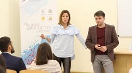 Завершилась Неделя молодого предпринимателя в Ставрополье
