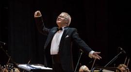 Авторский концерт Мурада Кажлаева в Ярославле